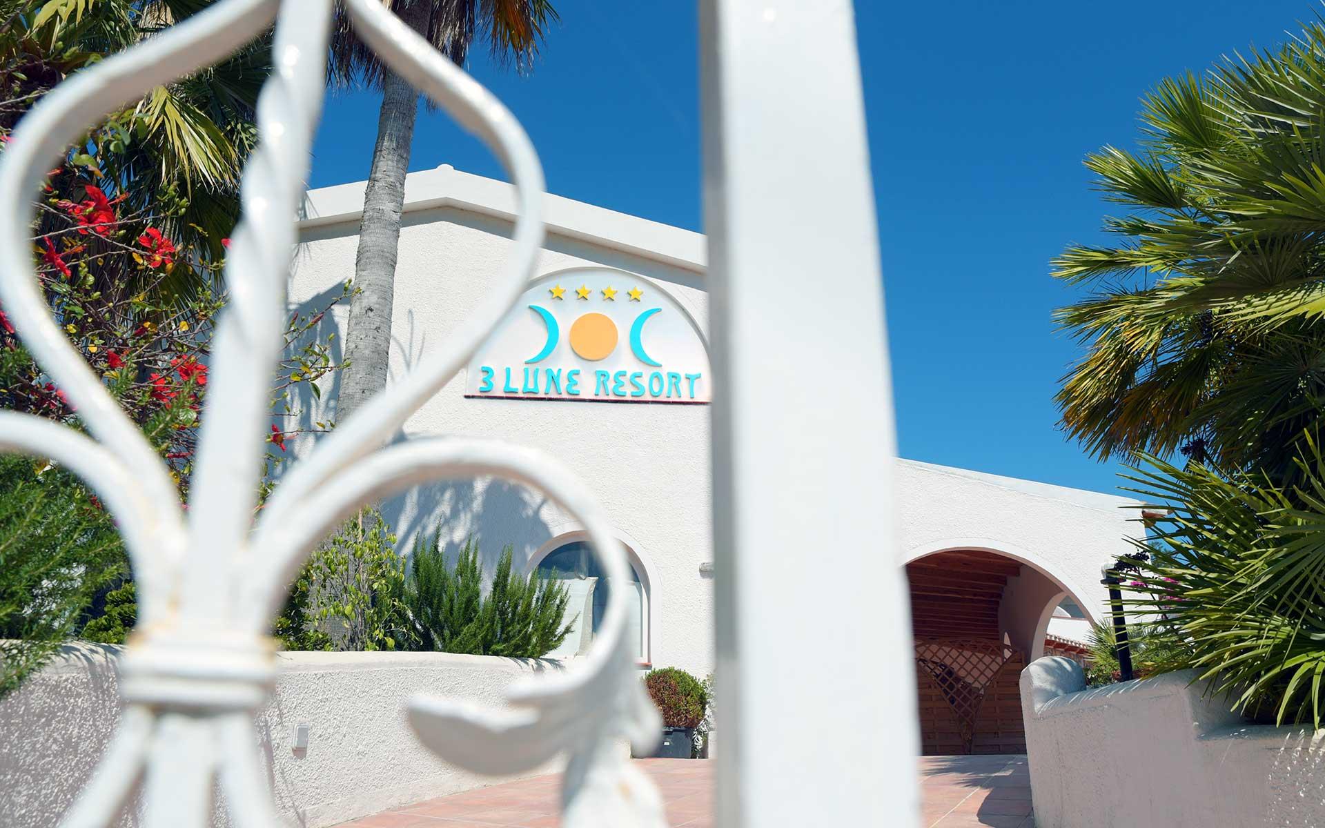 Tre Lune Resort